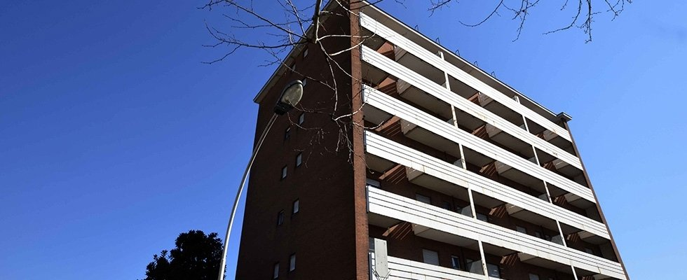 Hotel Guido Reni Torino