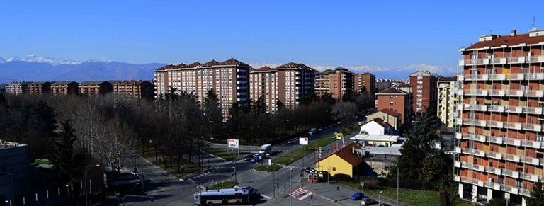 albergo a Torino, sala congressi