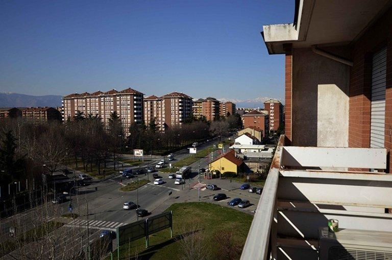 balcone e terrazzo