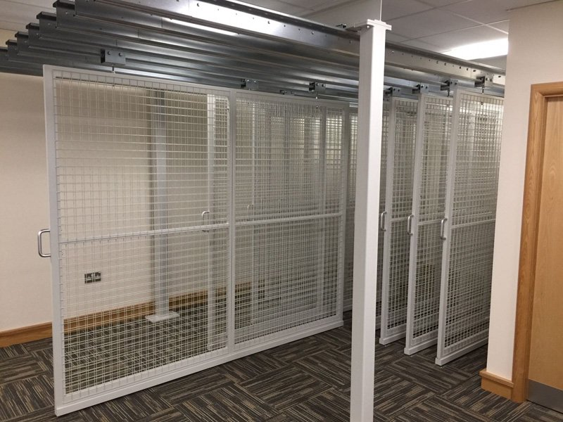 Bespoke Picture Racking