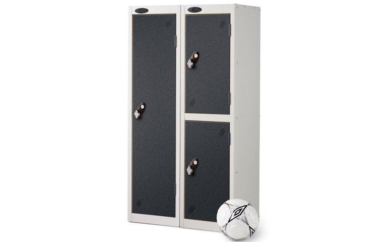 Low Level Lockers