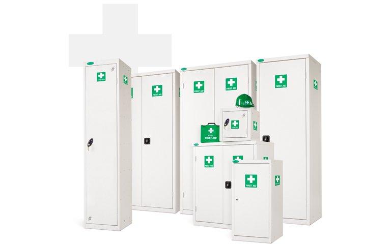 Medical Hygiene Cabinets