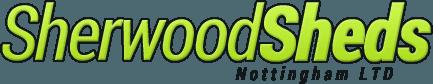 Sherwood Shed Company logo