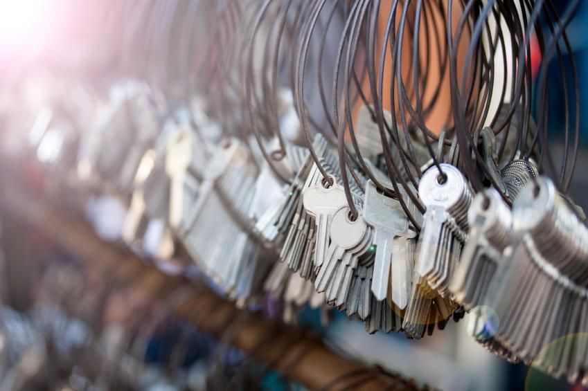 Mobile Locksmith | Winston-Salem, NC