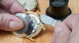 manutenzione orologi di prestigio, assistenza tecnica orologi meccanici