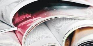 stampa di cataloghi