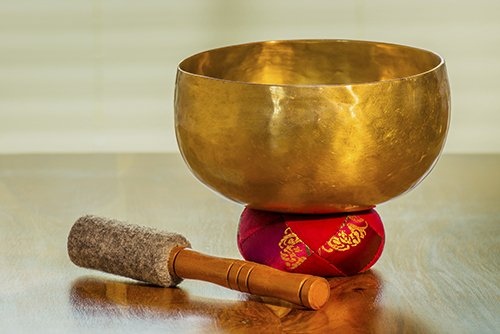 Equipment used for making spritual vibration