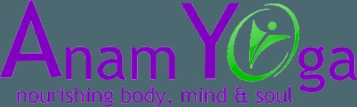 Anam Yoga logo