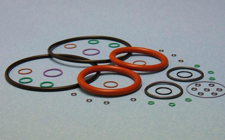 stampaggio o-ring