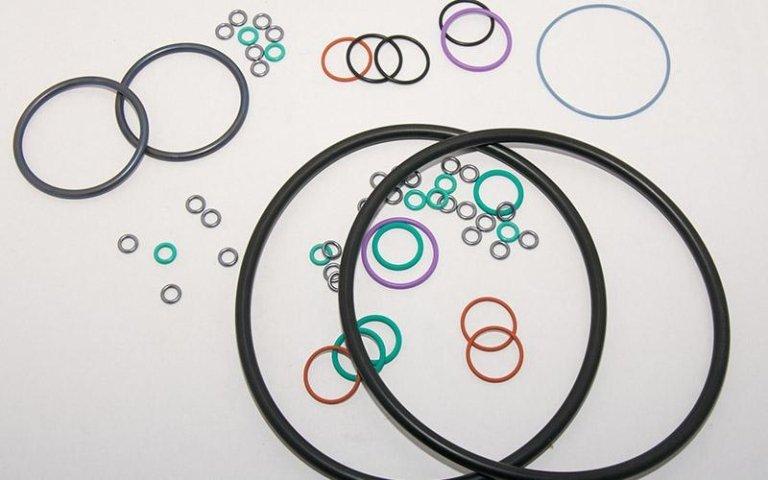 set di anelli o-ring