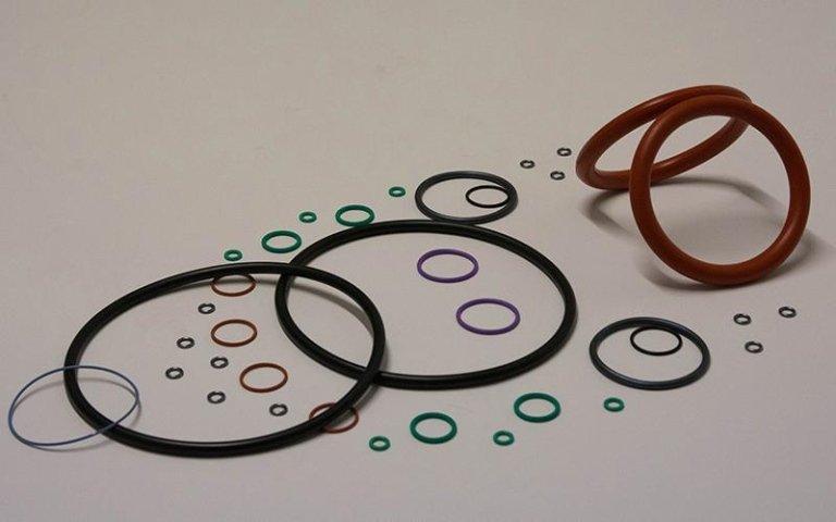 realizzazione o-ring