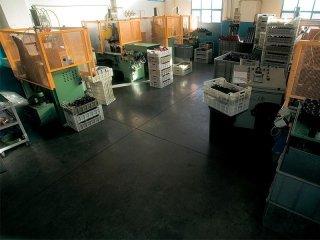 area stampaggio