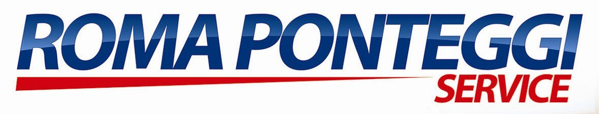 PONTEGGI ROMA SERVICE - LOGO