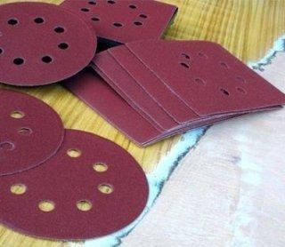 dischi di tela abrasivi