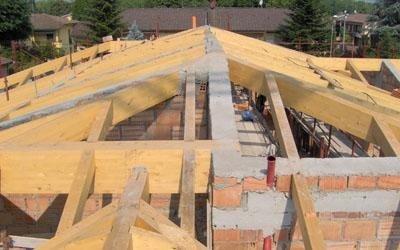 Realizzazione coperture e tetti