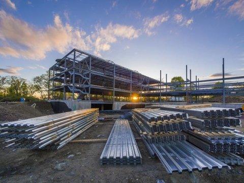 Impresa costruzioni Reggio Emilia