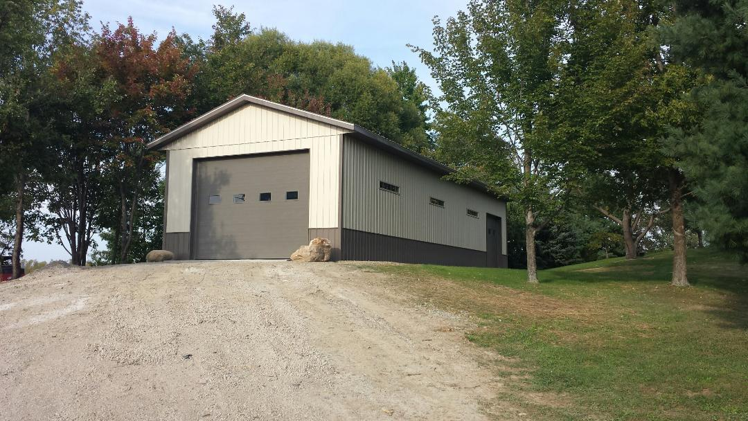 Garage Door Service Buffalo, NY