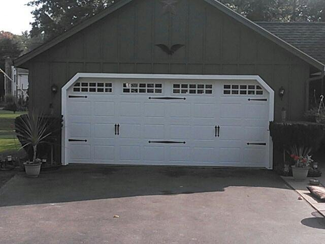 Garage Door Service Buffalo, NY