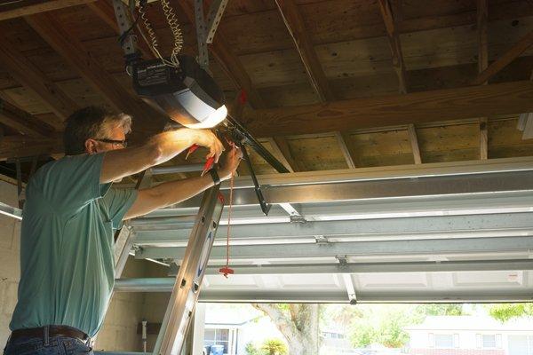 Garage Door Repair Buffalo, NY