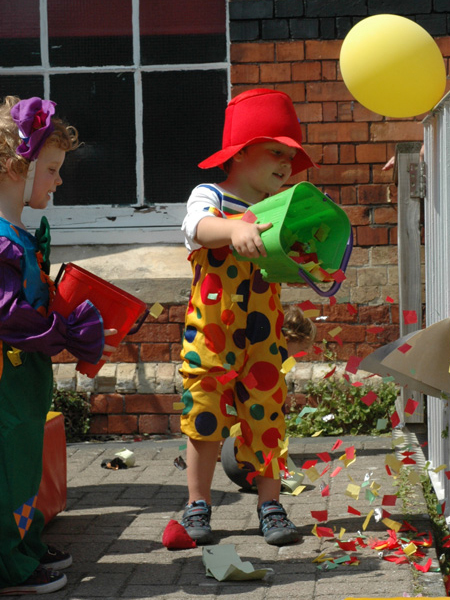 Nursery policies