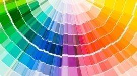 colori per decorazioni, materiali per tinteggiature