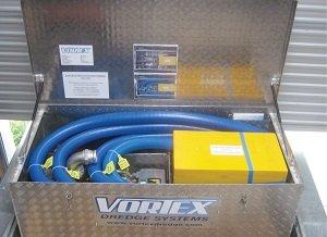 2.5 Inch Vortex Dredge