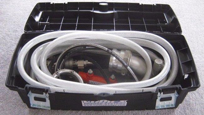 Dredge Jetter Kit in Box