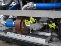 6 Inch Dredge Water Pump