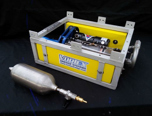 Sample Tool in Box
