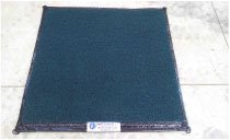 Absorbent Velcro Spill Pad