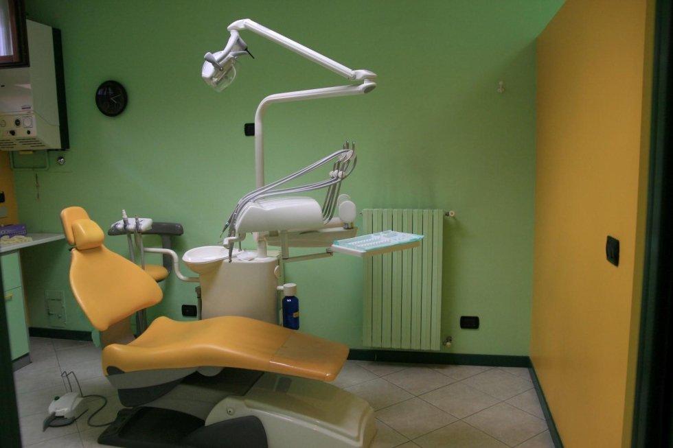 dentista chirurgia orale