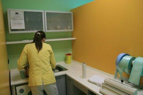 dentista, trattamenti odontoiatrici