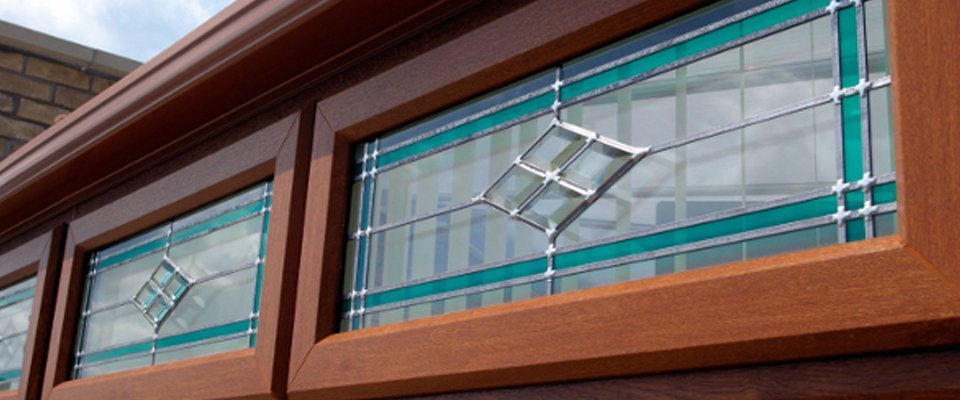 glazing experts