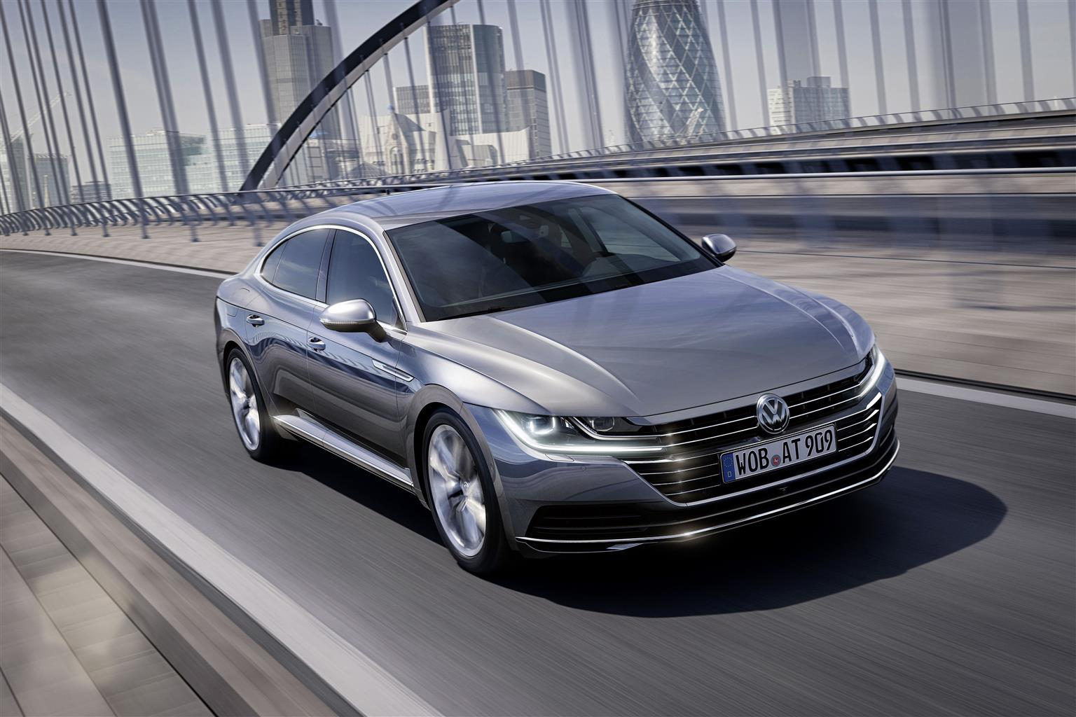 Golf Arteon