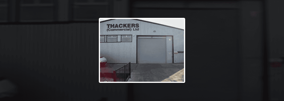 thackers Ltd