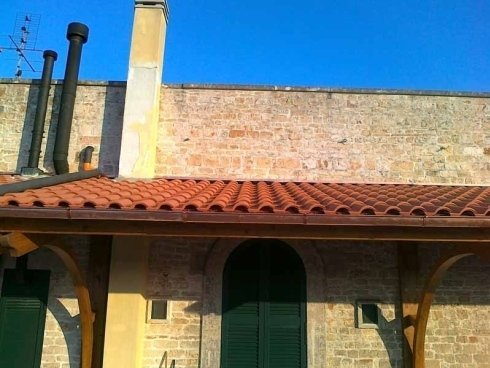 Montaggio strutture bari notartend - Negozi mobili giardino bari ...