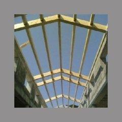 struttura tettoia personalizzata