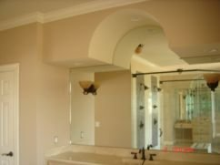 Mirrors and Bathroom Accessories