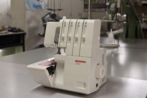 Bernina 700D