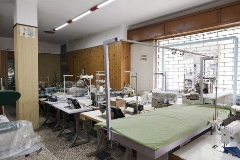 mobili per macchine per cucire