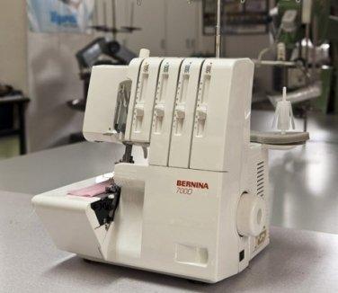 macchina da cucire Bernina