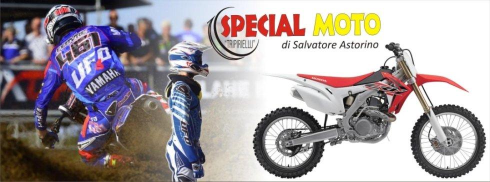 Vendita motocross San Giovanni In Fiore