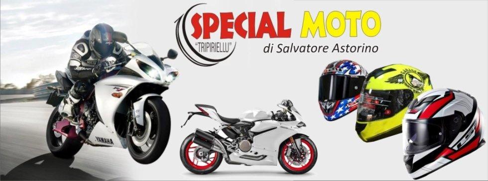 Vendita Moto da strada San Giovanni In Fiore