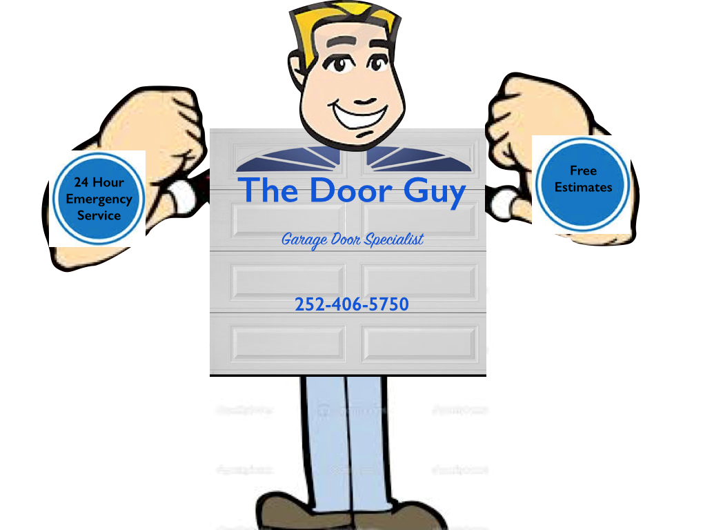 The Door Guy LLC | Rocky Mount, NC | (252) 955 4110