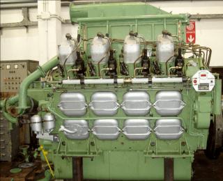 GMD ECO Generators
