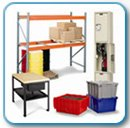 Storage products we provide