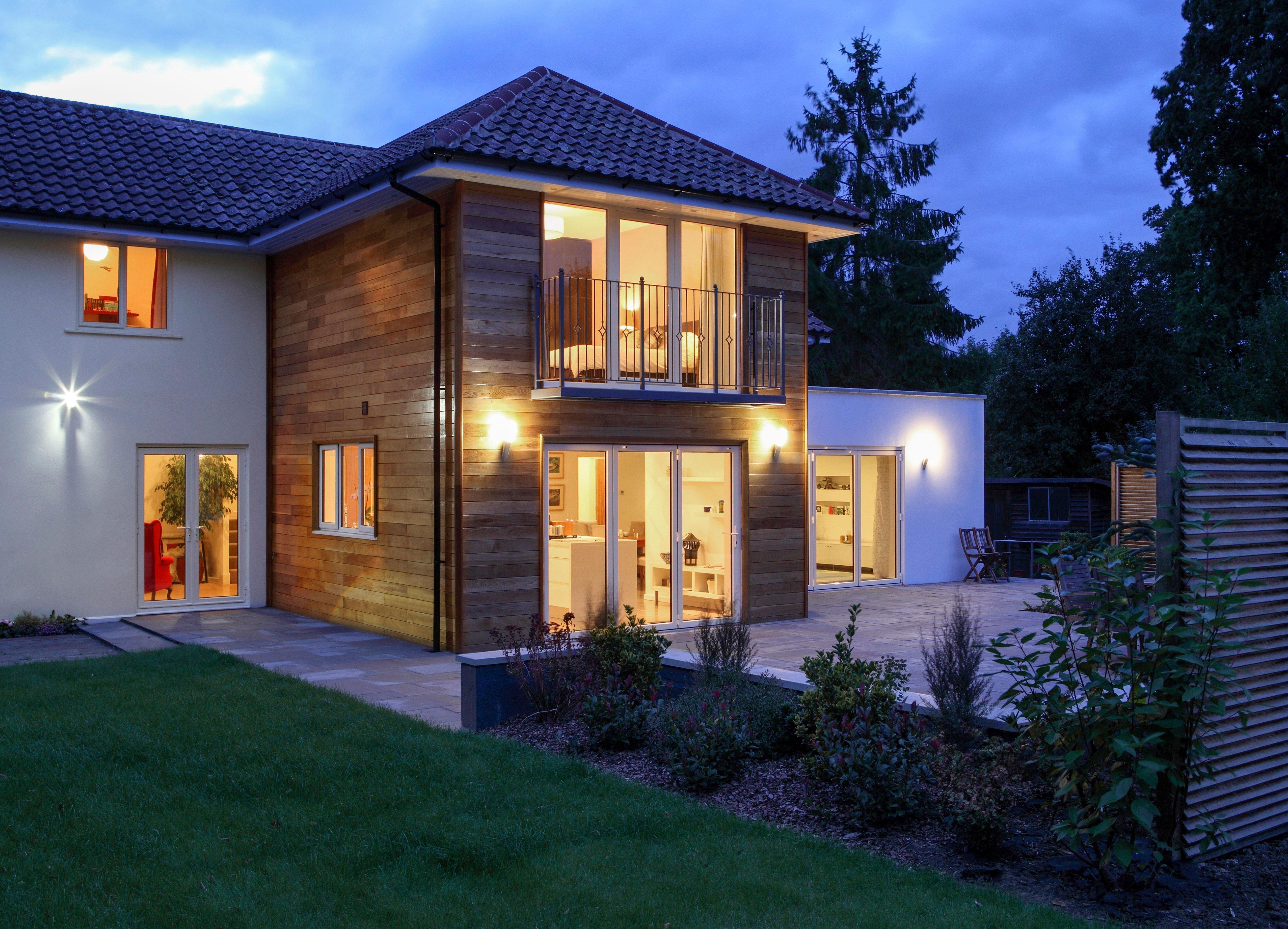House renovation by MKH Ltd