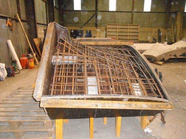 Complete Steelwork