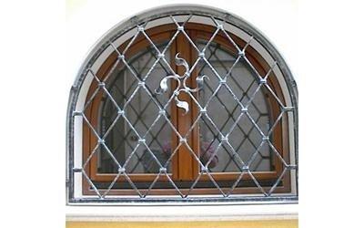 installazione grate per finestre