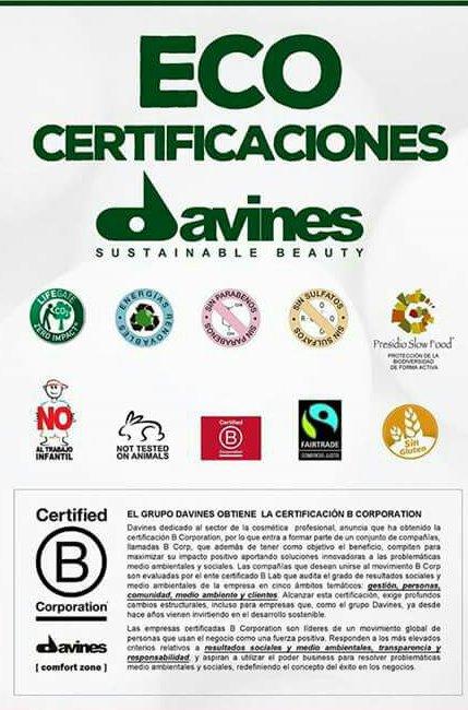 certificazione devines